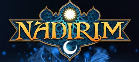 Nom : Nadirim Logo.jpgAffichages : 293Taille : 32,0 Ko