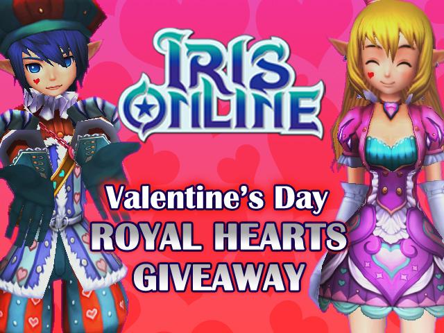 Cliquez sur l'image pour la voir en taille réelleNom : Iris_Royal_Hearts_640x480.jpgAffichages : 162Taille : 320,6 KoID : 3508