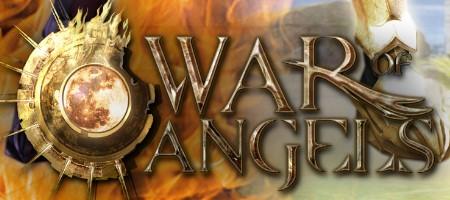 Nom : War of Angels - logo new.jpgAffichages : 365Taille : 35,0 Ko