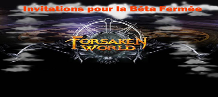 Nom : forsaken  world 450x200 promo.jpgAffichages : 455Taille : 73,8 Ko