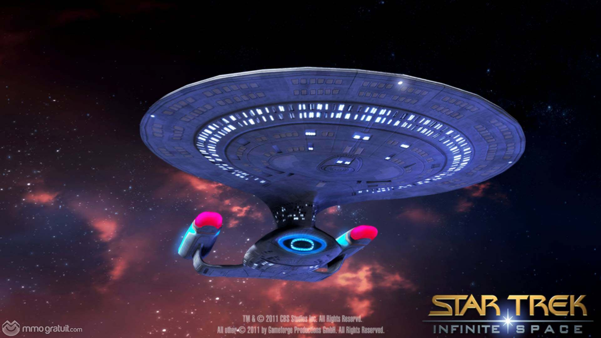 Cliquez sur l'image pour la voir en taille réelleNom : Star Trek Infinite Space 1 copia.jpgAffichages : 183Taille : 122,4 KoID : 3634