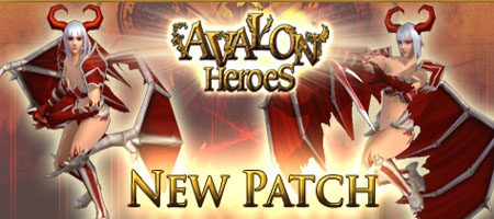 Nom : Avalon Heroes Logo Patch.jpgAffichages : 305Taille : 57,7 Ko