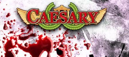 Cliquez sur l'image pour la voir en taille réelleNom : Caesary - logo.jpgAffichages : 323Taille : 44,4 KoID : 3875