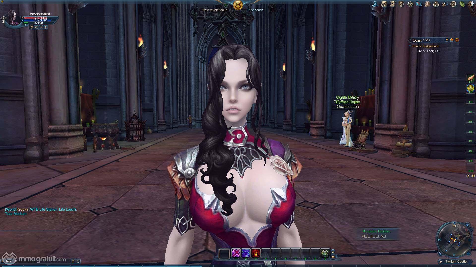 Cliquez sur l'image pour la voir en taille réelleNom : Forsaken World Vampire11 copia.jpgAffichages : 353Taille : 217,6 KoID : 4052