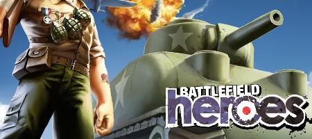 Nom : Battlefield Heroes - logo.jpgAffichages : 416Taille : 35,8 Ko