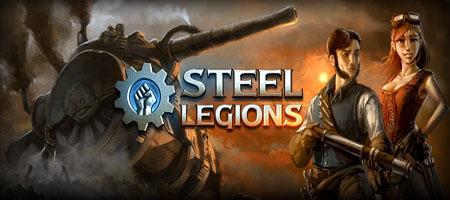 Nom : Steel Legions Logo.jpgAffichages : 373Taille : 43,5 Ko