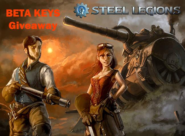 Cliquez sur l'image pour la voir en taille réelleNom : steel legions 650x480 copia.jpgAffichages : 128Taille : 84,5 KoID : 4233