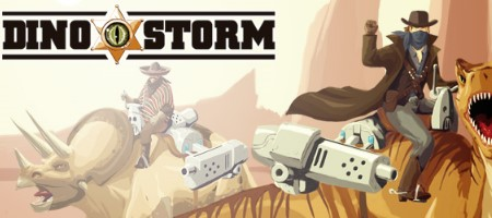 Cliquez sur l'image pour la voir en taille réelleNom : Dino Storm - logo.jpgAffichages : 1412Taille : 28,4 KoID : 4268
