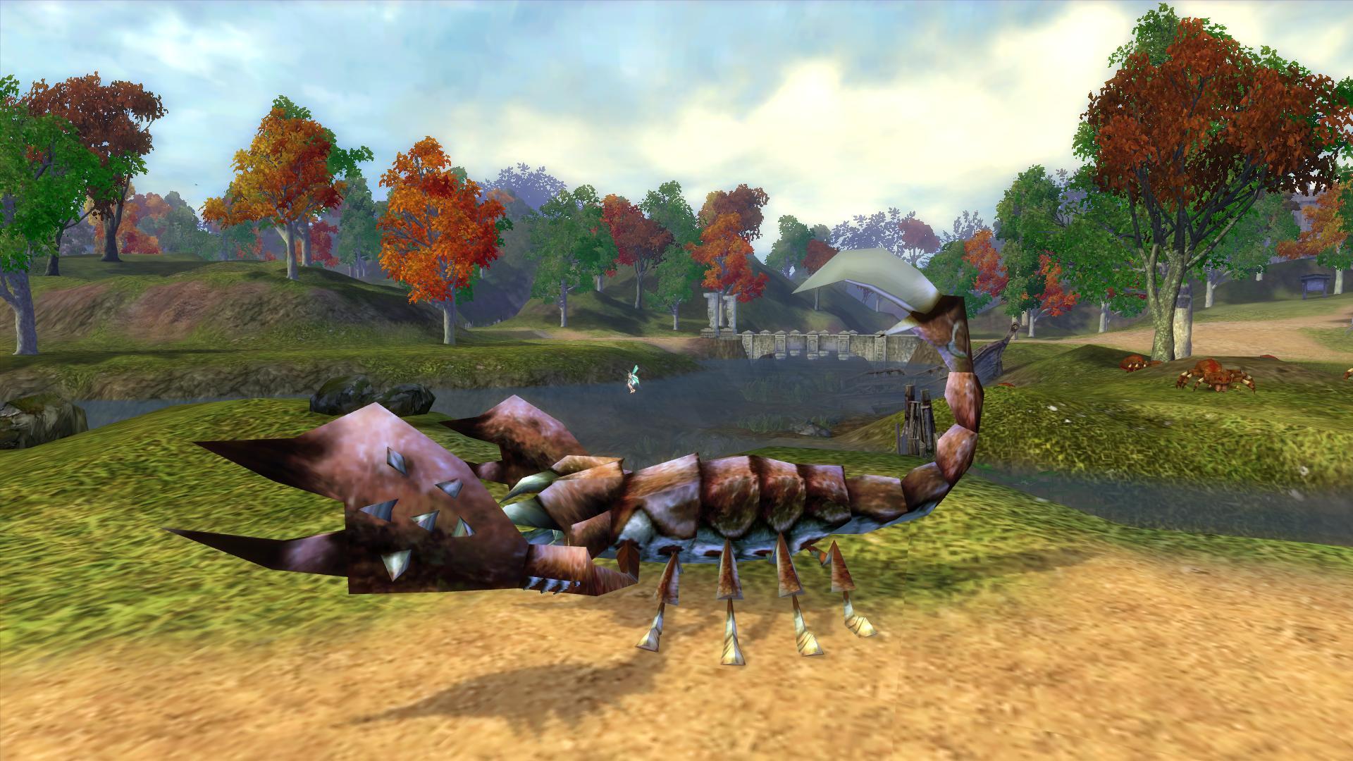 Cliquez sur l'image pour la voir en taille réelleNom : Scorpion Transformation 1.jpgAffichages : 204Taille : 294,8 KoID : 4404