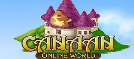 Cliquez sur l'image pour la voir en taille réelleNom : Canaan Online - logo.jpgAffichages : 613Taille : 28,2 KoID : 4504