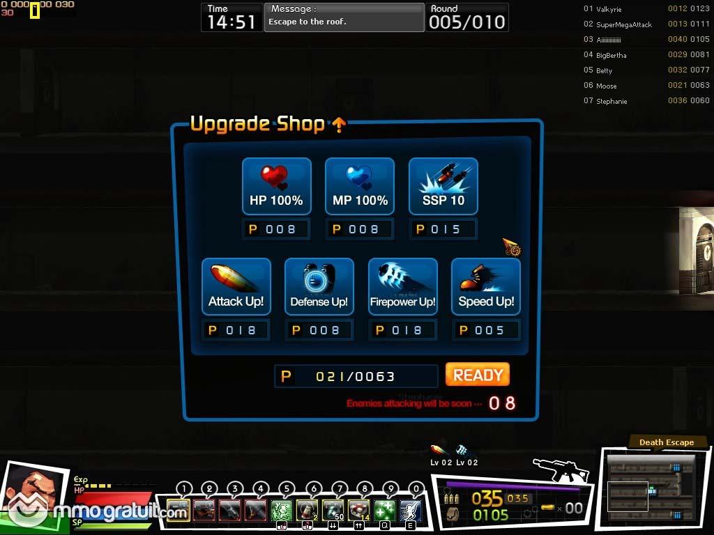 Cliquez sur l'image pour la voir en taille réelleNom : MA-UpgradeBetweenRounds copia.jpgAffichages : 90Taille : 114,8 KoID : 4516