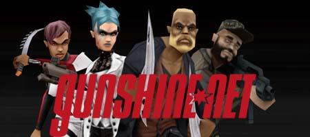 Nom : Gunshine logo.jpgAffichages : 877Taille : 30,5 Ko