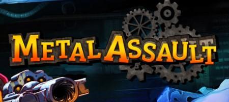 Nom : Metal Assault - logo.jpgAffichages : 574Taille : 28,8 Ko
