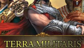 Cliquez sur l'image pour la voir en taille réelleNom : Terra militaris - logo.jpgAffichages : 229Taille : 28,7 KoID : 48