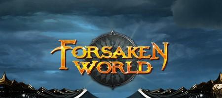 Nom : Forsaken World - logo.jpgAffichages : 618Taille : 24,5 Ko