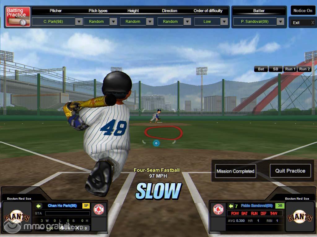 Cliquez sur l'image pour la voir en taille réelleNom : Batting Practice copia.jpgAffichages : 84Taille : 131,8 KoID : 4967