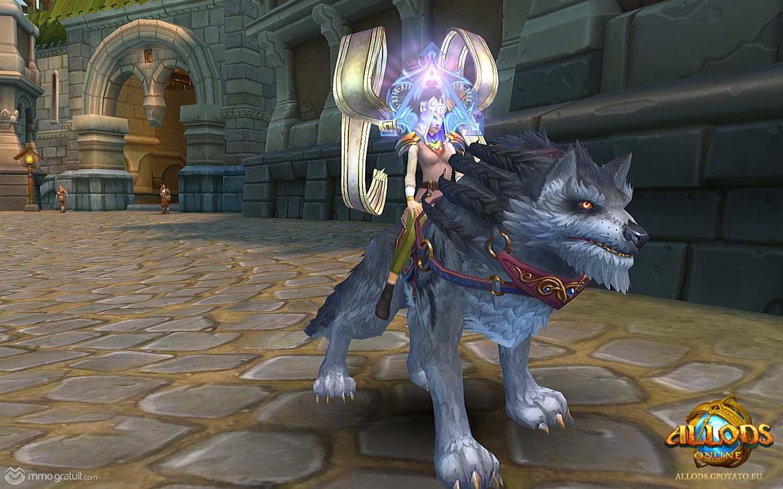 Cliquez sur l'image pour la voir en taille réelleNom : allods-screenshot_wolf_mount copia.jpgAffichages : 167Taille : 158,1 KoID : 4975