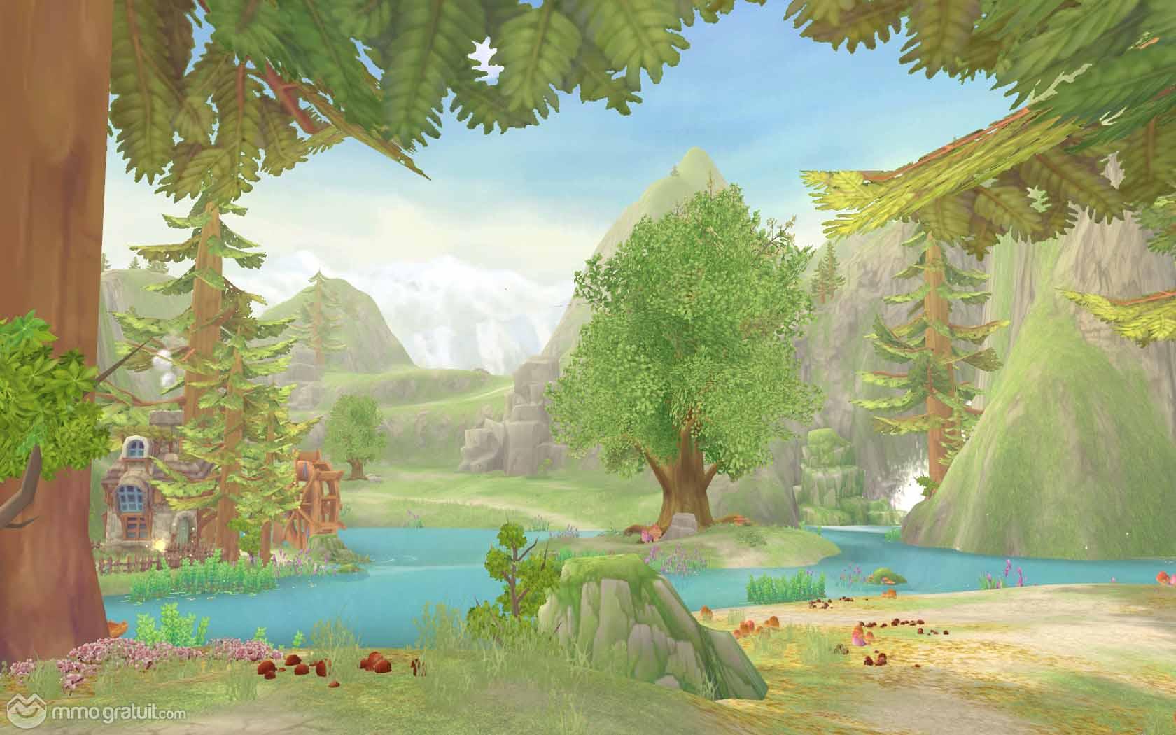 Cliquez sur l'image pour la voir en taille réelleNom : EE Riverside Forest copia.jpgAffichages : 1363Taille : 133,1 KoID : 4987