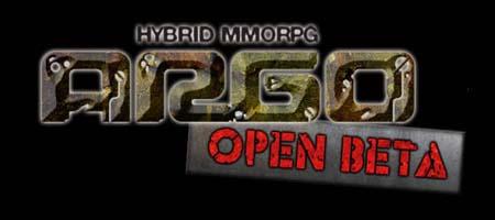 Nom : ARGO Online_Open-Beta-Logo.jpgAffichages : 587Taille : 27,5 Ko