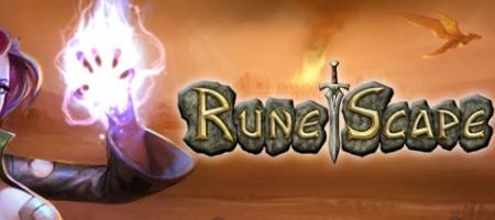 Nom : RuneScape - logo.jpgAffichages : 617Taille : 24,1 Ko