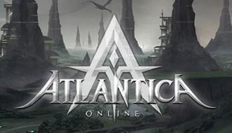 Nom : Atlantica-Online-logo.jpgAffichages : 60Taille : 18,9 Ko