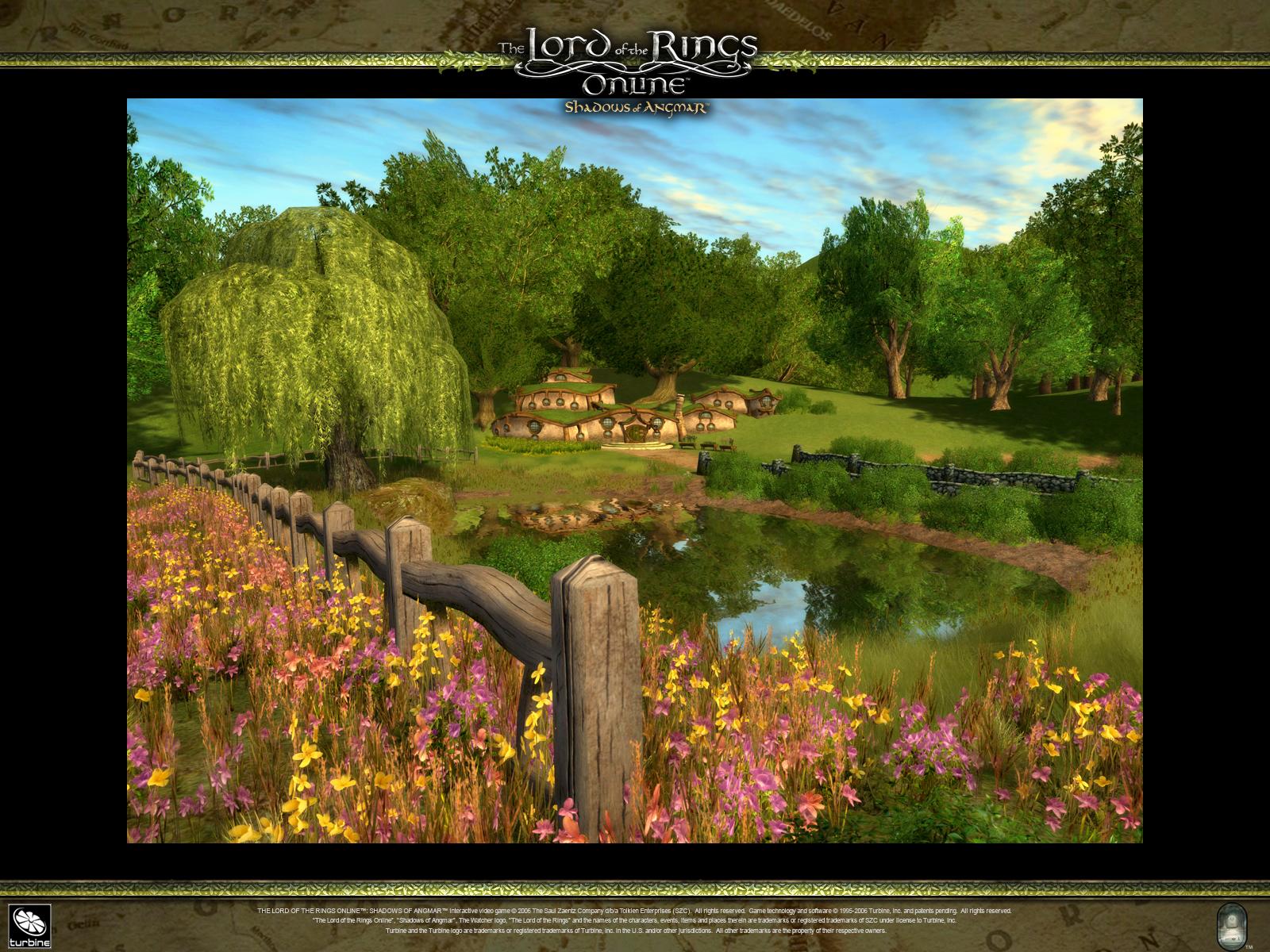 Cliquez sur l'image pour la voir en taille réelleNom : Lord of the Rings Online 1600 x 1200 4.jpgAffichages : 147Taille : 1,72 MoID : 5129