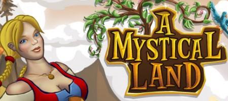 Cliquez sur l'image pour la voir en taille réelleNom : A Mystical Land - logo.jpgAffichages : 498Taille : 35,6 KoID : 5140