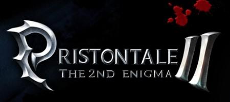 Nom : Priston Tale 2 - logo.jpgAffichages : 737Taille : 17,2 Ko
