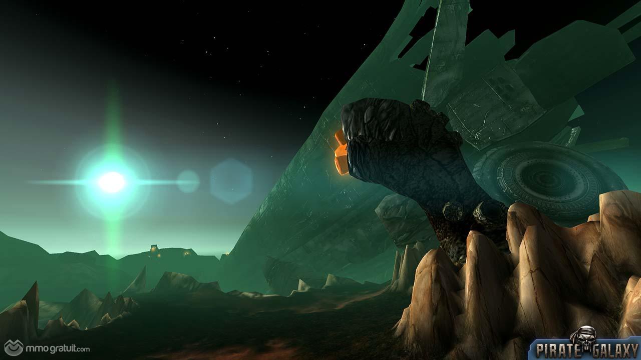 Cliquez sur l'image pour la voir en taille réelleNom : Splitscreen Studios_Pirate Galaxy_Screenshot_02 copia.jpgAffichages : 125Taille : 76,5 KoID : 5262