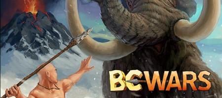 Nom : BC Wars - logo.jpgAffichages : 838Taille : 31,0 Ko