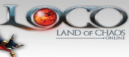 Cliquez sur l'image pour la voir en taille réelleNom : Land-of-Chaos-Online-logo.jpgAffichages : 857Taille : 26,0 KoID : 5328