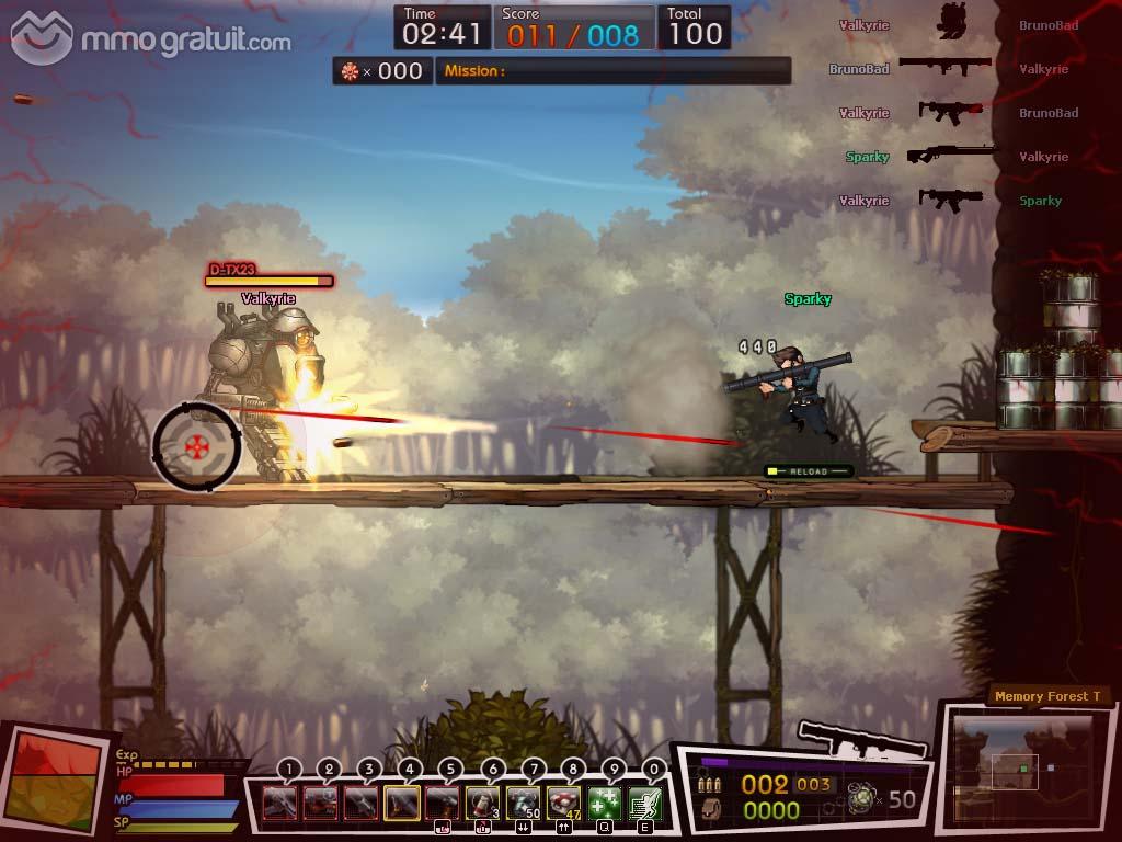 Cliquez sur l'image pour la voir en taille réelleNom : MA_Rocket-vs-Mech copia.jpgAffichages : 150Taille : 120,8 KoID : 5340