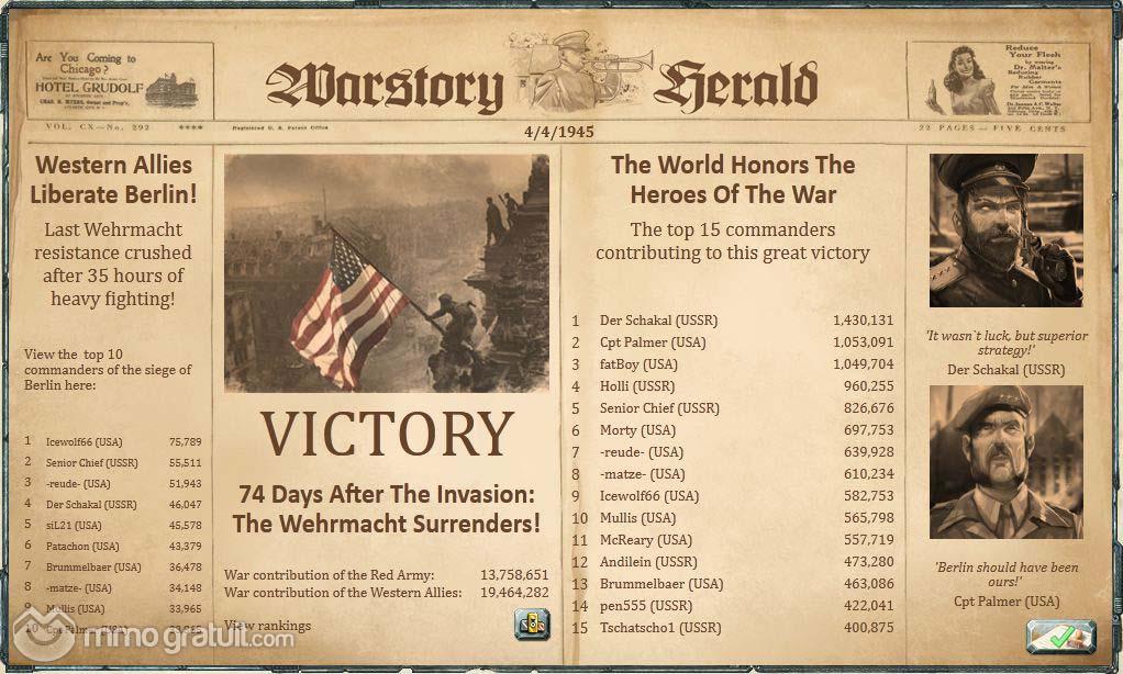 Cliquez sur l'image pour la voir en taille réelleNom : warstory_newspaper_season_end_on_server_market_gar  den_western_allies_won copia.jpgAffichages : 100Taille : 151,9 KoID : 5366
