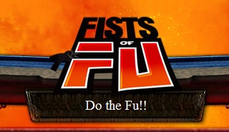 Nom : Fist-of-Fu-logo.jpgAffichages : 145Taille : 20,0 Ko
