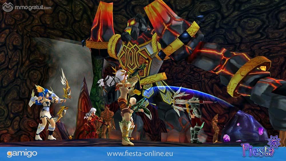 Cliquez sur l'image pour la voir en taille réelleNom : Fiesta-Online-Burning-Rock3 copia.jpgAffichages : 155Taille : 117,9 KoID : 5773