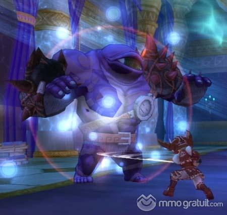 Cliquez sur l'image pour la voir en taille réelleNom : WarriorsFightCyclopsAwesome copia_1.jpgAffichages : 301Taille : 45,0 KoID : 5896