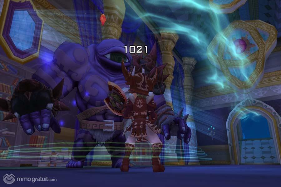 Cliquez sur l'image pour la voir en taille réelleNom : EE - Boss Fight copia_1 copia.jpgAffichages : 791Taille : 75,7 KoID : 5934