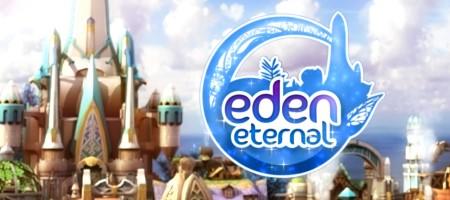 Cliquez sur l'image pour la voir en taille réelleNom : Eden Eternal - logo.jpgAffichages : 695Taille : 32,5 KoID : 5974