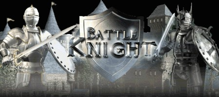 Nom : Battle Knight - logo.jpgAffichages : 378Taille : 31,7 Ko
