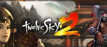 Nom : Twelve Sky 2 - logo new.jpgAffichages : 666Taille : 31,4 Ko