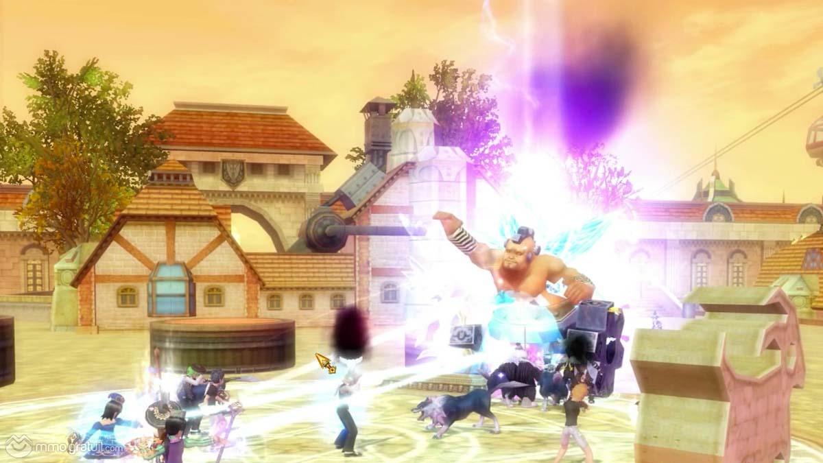 Cliquez sur l'image pour la voir en taille réelleNom : Bossfight copia.jpgAffichages : 92Taille : 104,4 KoID : 6138