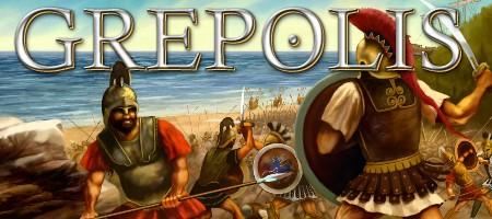 Nom : Grepolis - logo.jpgAffichages : 751Taille : 40,6 Ko