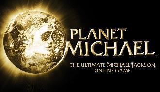 Cliquez sur l'image pour la voir en taille réelleNom : Planet Michael - logo.jpgAffichages : 154Taille : 22,8 KoID : 62