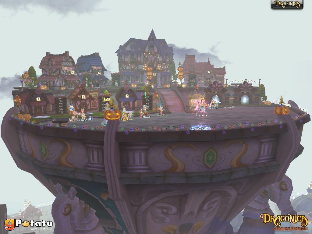 Cliquez sur l'image pour la voir en taille réelleNom : Dragonica_screenshot_POTWIsland.jpgAffichages : 212Taille : 205,8 KoID : 621