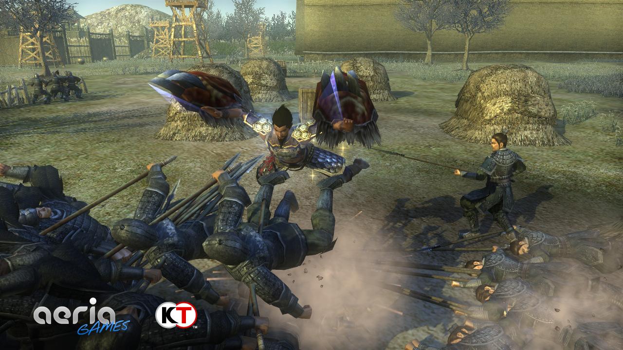 Cliquez sur l'image pour la voir en taille réelleNom : Dynasty Warriors Online 8.jpgAffichages : 148Taille : 935,5 KoID : 625