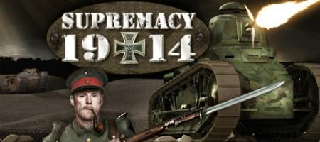 Nom : Supremacy 1914 - logo.jpgAffichages : 533Taille : 29,0 Ko