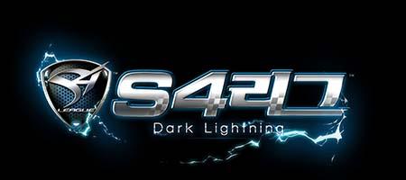 Cliquez sur l'image pour la voir en taille réelleNom : S4_League_Dark_Light_Logo.jpgAffichages : 605Taille : 27,5 KoID : 6292