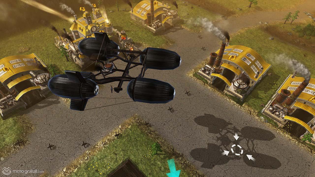 Cliquez sur l'image pour la voir en taille réelleNom : Splitscreen Studios_Steel Legions_Screen_001 copia.jpgAffichages : 60Taille : 256,8 KoID : 6298