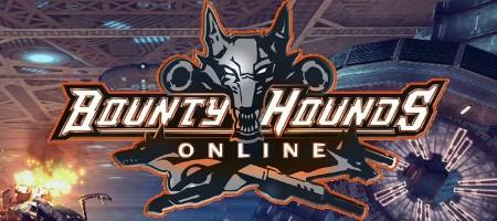 Nom : Bounty Hounds Online - logo.jpgAffichages : 394Taille : 42,6 Ko