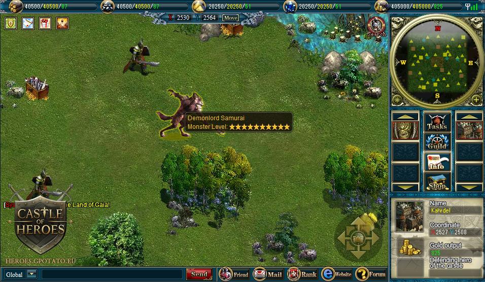 Cliquez sur l'image pour la voir en taille réelleNom : CoH_screenshot_LVL10-Mob.jpgAffichages : 42Taille : 623,6 KoID : 642
